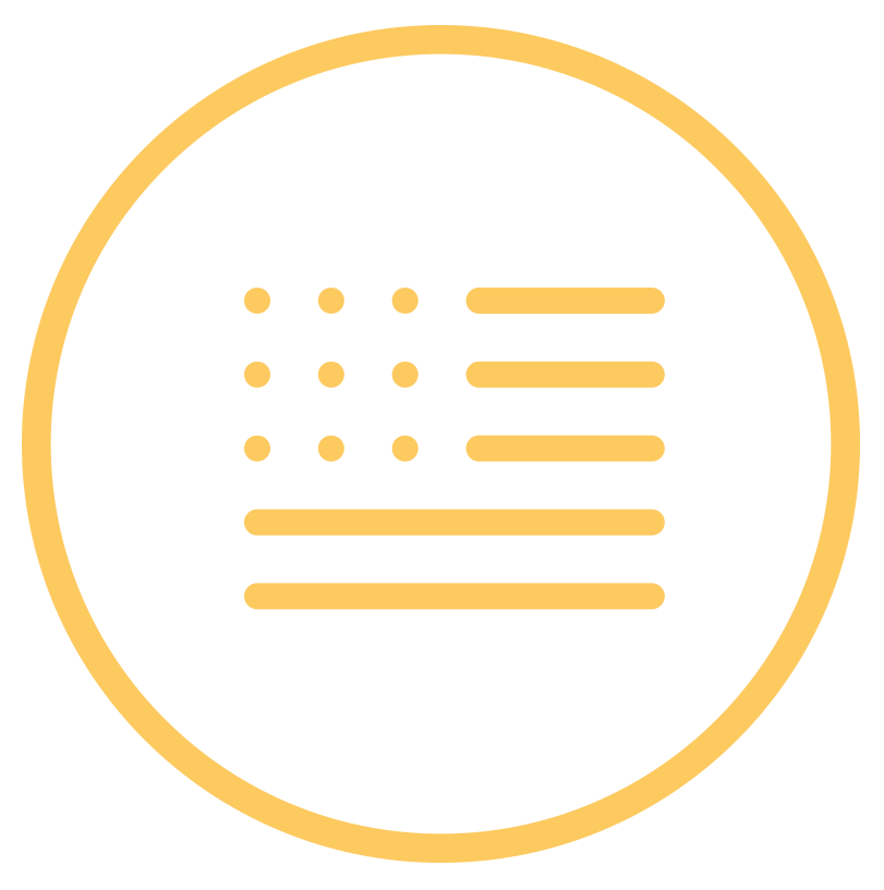 US Programme icon